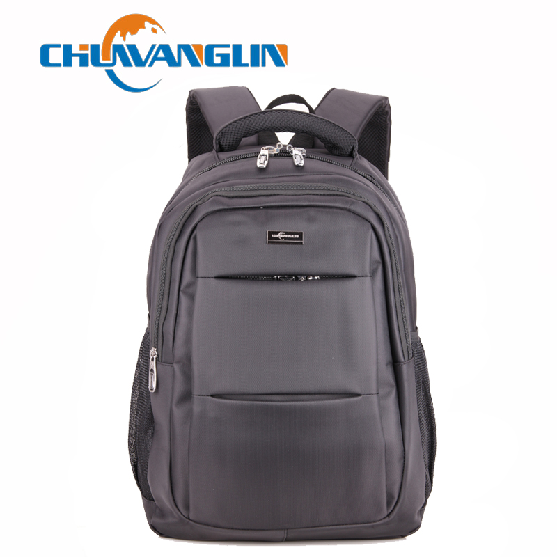 Chuwanglin Waterproof Male Backpacks Fashion Casual Men's Travel Bags High Capacity Laptop Backpack School Bag Man Bag E82802