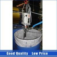 SS316 пищевой кетчуп насосной машины 550KW промышленности винт насос для чернил/краски/смазка/покрытие