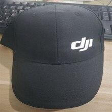 Pour DJI Casquette DJI Mavic 2 Mavic Pro Mavic Air Spark Phantom 4Pro pièces Casquette chapeau extérieur en coton visière chapeau Drone