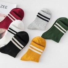 Harajuku Funny Socks Women Different Colors Female Cute Sock