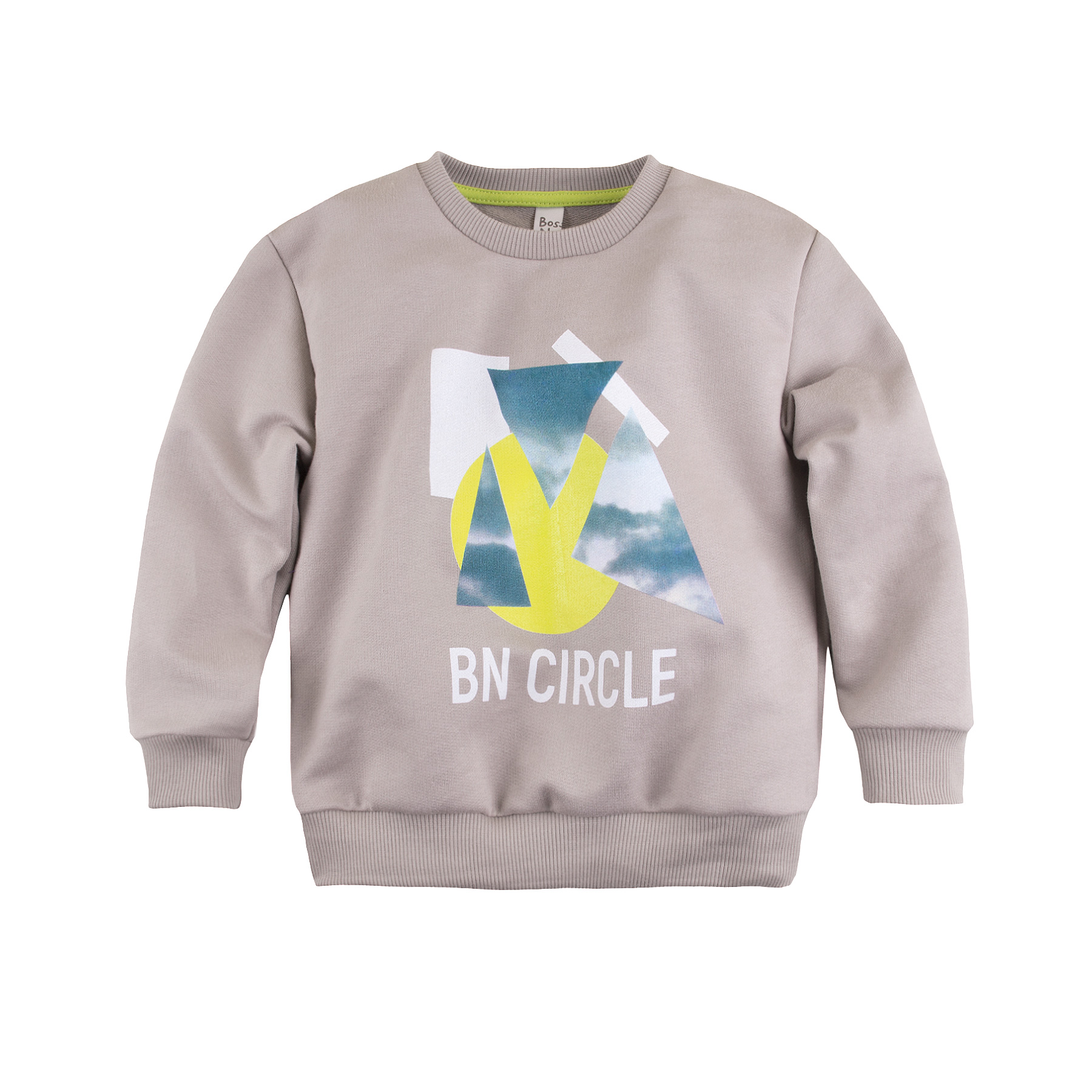Sweatshirt for Boy 'Tetris' Bossa Nova 203B-461 цена
