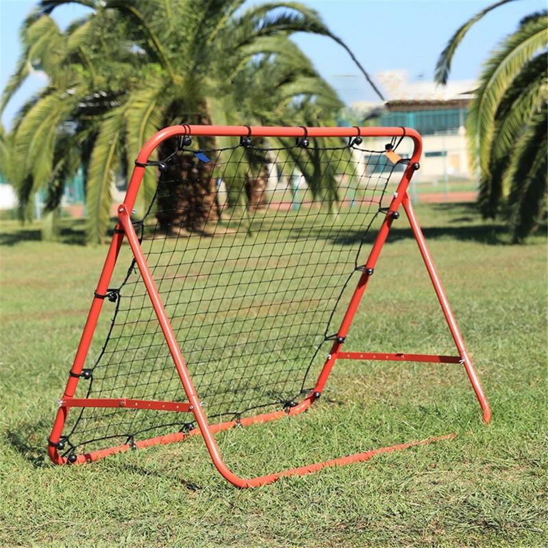 Футбол Бейсбол отскок мишень Сетка Спорт на открытом воздухе Футбол Обучение помощь футбольный мяч Практика - 5