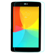 For LG G Pad Tablet 8.0 V480 9H Tempered Glass Screen Protector Film Skin Cover
