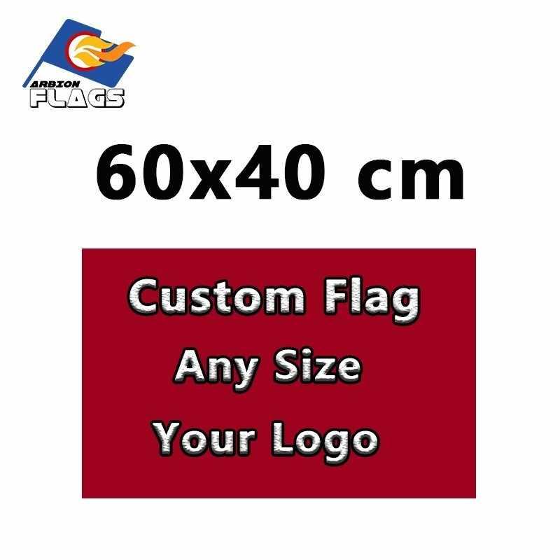 60x40 centímetros Free Design Personalizado Esporte Bandeira Da Bandeira LGBT 100D Poliéster Personalizar Banners Todos Os Logotipos e Cores e tamanhos Nova Venda