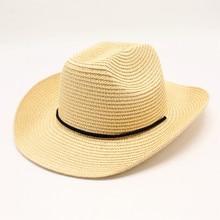 Cap Trilby-Cap Straw-Fedora Sun-Visor Sunhat Women Summer Beach Panama-Hat Cool Sombrero