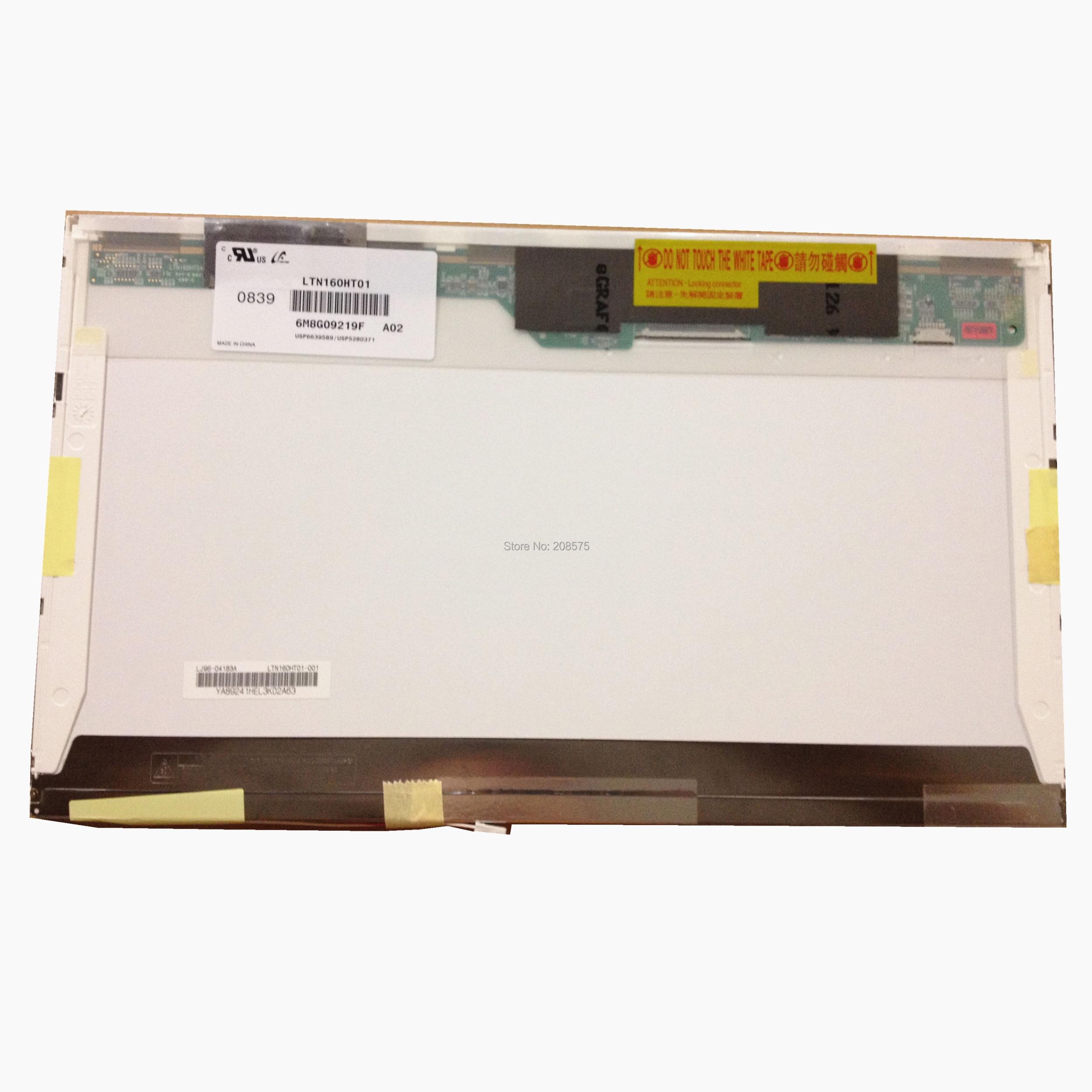 Free Shipping LTN160HT01 A02 LTN160HT01 A01 A03 LTN160HT01-001  LTN160HT01-101 Laptop Lcd ScreenFree Shipping LTN160HT01 A02 LTN160HT01 A01 A03 LTN160HT01-001  LTN160HT01-101 Laptop Lcd Screen