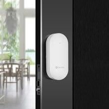 DIGOO 433MHz New Upgraded Door & Window Alarm Smart Sensor for Digoo DG-HOSA DG-HAMA KERUI Alarm Host Smart Home Security System