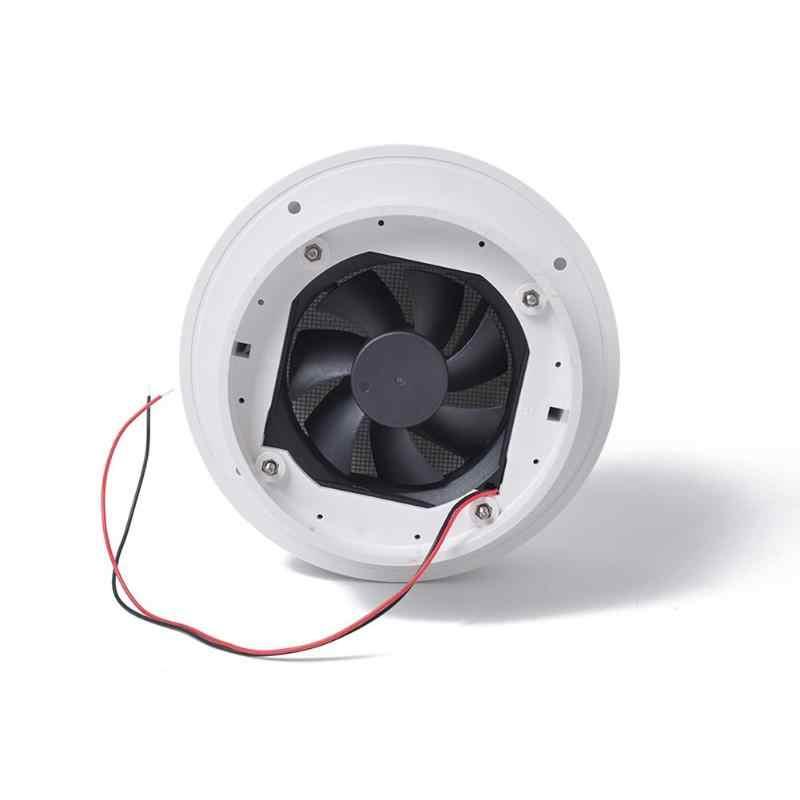 RV крыша вентиляционная решетка с бесшумным вентилятором туристический прицеп Ван потолочное вентиляционное отверстие RV Авто автомобиль аксессуары для интерьера
