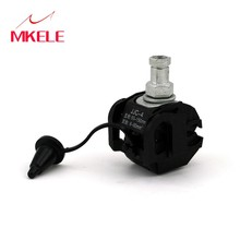 MKELE MK-IPCJJC-4 High Quality Insulation Piercing Connector 1KV Main Line Section:50-150 Branch Section: 6-35(50)