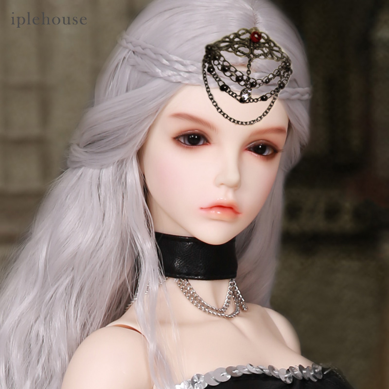 New Arrival Iplehouse Yid Bianca BJD Dolls 1 3 High Quality Fashion Girl Body For Resin