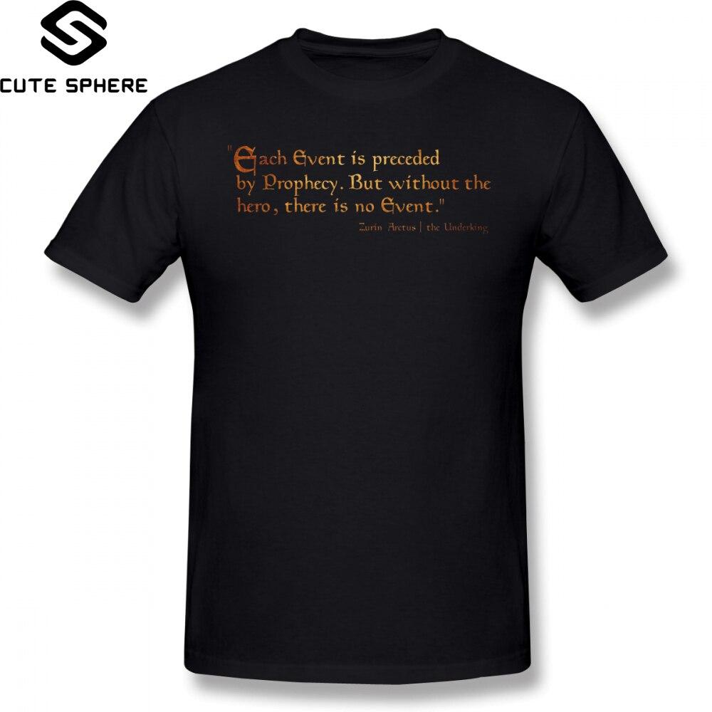 Shirt T Basic Short Sleeves Tee Morrowind Propehcy 1lFKJcT3