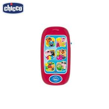 Говорящий смартфон ABC Chicco (рус/англ) 6м+