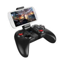 Asli Ipega PG-9068 Tomahawk Wireless Gamepad Bt Game Controller untuk Win XP 7 8 TV Box IOS Mac OS X Android Tablet pc(China)
