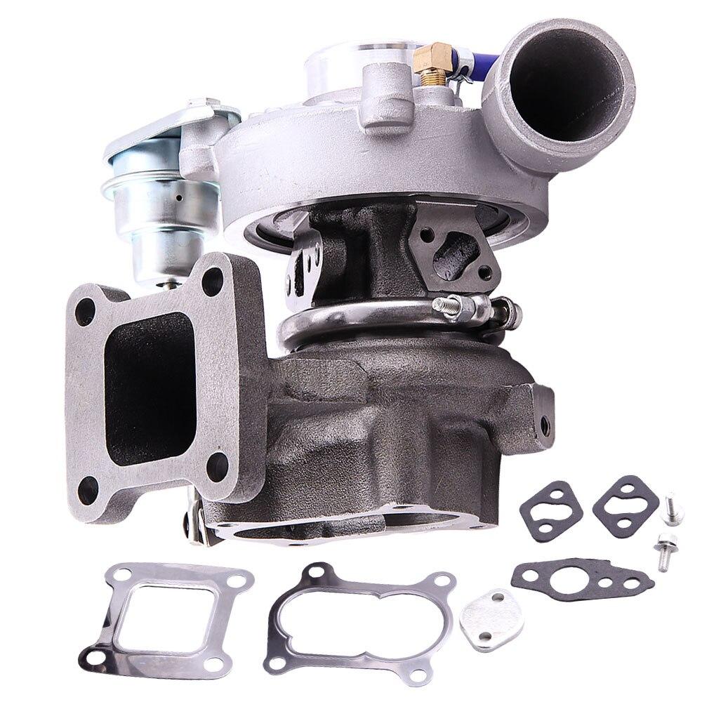 17201-54060 54061 Turbo turbocompresseur pour Toyota Hiace Hilux 2.4 L CT20 2L-T 2LT CT20 Turbo chargeur Turbine