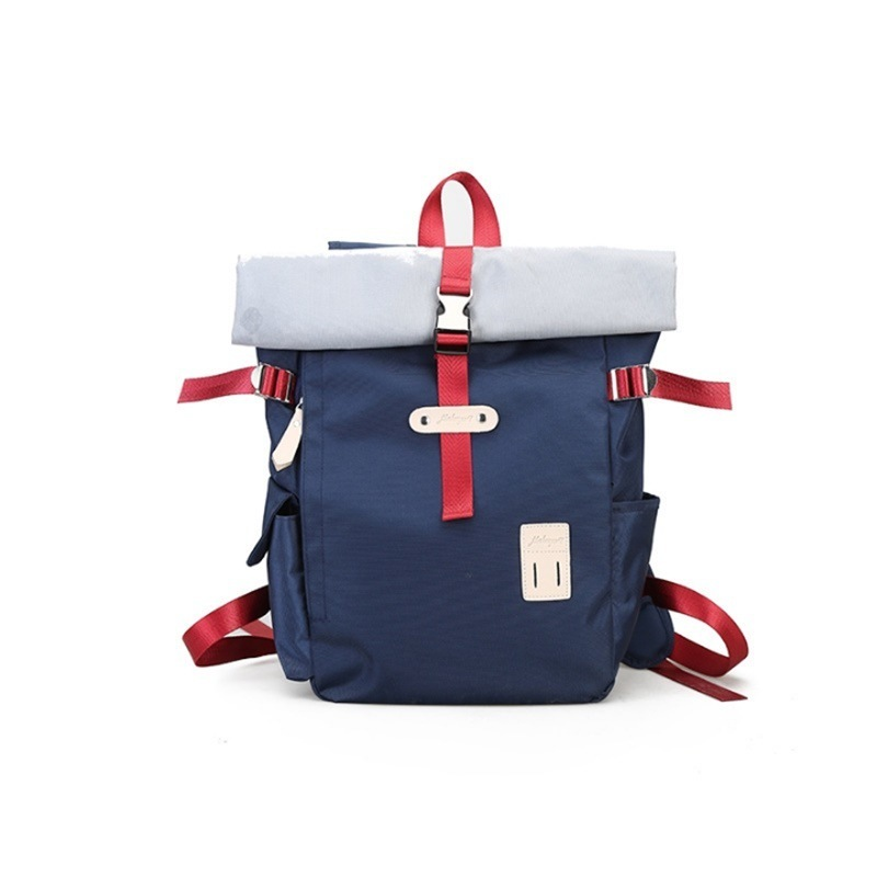 Rucksack Women Backpack Sac A Dos Femme Nylon Travel Laptop Backpack Back Bag Pack School Backpack Bags For Teenage Girls