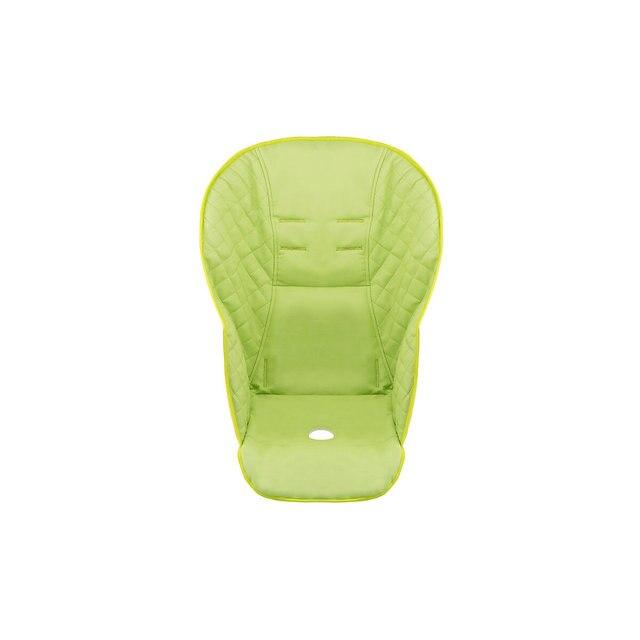 Универсальный чехол для детского стульчика, зелёный