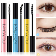 Artistic Volume Mascara Makeup Voluminous Original Volume Carbon Black Building Mascara No Clump Cruelty Free Mascaras все цены