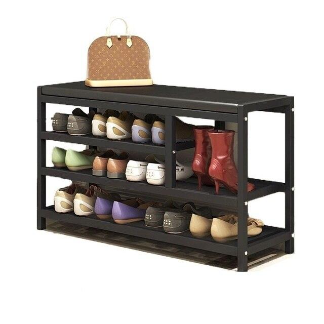 Chaussure Mobili Per La Casa Meuble Rangement Sapateira Retro Organizer Home Zapatero Organizador De Zapato Furniture Shoe Rack