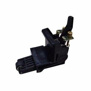 Image 4 - 2 Pcs Liyu Klemrolsamenstel Druk Rubber Rollen Voor Liyu Vinyl Cutter Cutting Plotter Onderdelen Component Kit Frame