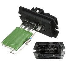 8 контактов вентилятора отопителя, резистор мотора для Dodge/Chrysler/Voyager/Grand 68029175AA 5369610 RU362 JA1473