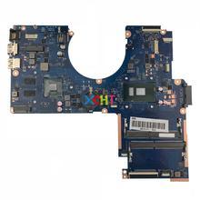 901577-601 901577-001 DAG34AMB6D0 w 940MX/2GB i7-7500U CPU for HP Pavilion Notebook 15-au Series PC Laptop Motherboard