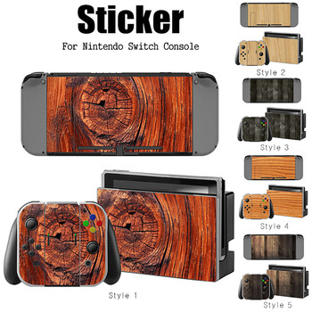 Skin Sticker Dust Protector For NS Switch Console Controllers Game Accessories Decorate Beautify For Your Consoles