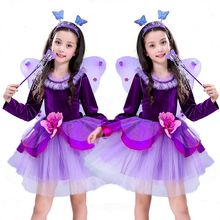 7a0cbdab94b8e Baby Fairy Halloween Costume Promotion-Shop for Promotional Baby ...