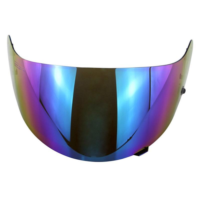 New HJC Motorcycle Helmet Lens For CL-16 CL-17 CL-ST CL-SP CS-R1 CS-R2 Lens Motorcycle Equipment