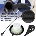 Для Focus MK2 2005-2009 2010 2011 2012 Внутренняя крышка топливного бака