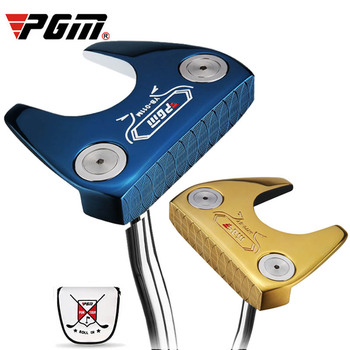 Новейший PGM клюшка для гольфа с ЧПУ, интегрированный вал из нержавеющей стали, тренировочный инвентарь для гольфа для мужчин и женщин, клюшк...