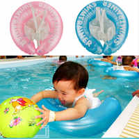 Baby Swimming Ring Inflatable Infant Armpit Floating Infant Underarm  Swimming Ring Float Kids Swim Pool Accessories Dropshipping