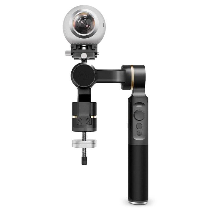 FY FeiyuTech G360 caméra panoramique de poche cardan Feiyu 360 sans limite axe de panoramique une presse