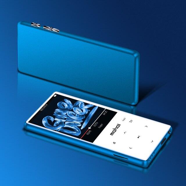 מקורי M310 HIFI MP3 מוסיקה נגן Ultra דק מוסיקת Lossless נייד נגני אודיו FM רדיו ספר אלקטרוני קול מקליט