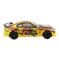 25km/h 1/14 2.4G 4WD Drift RC Car Supports Multi Player Racing Toys Remote Control Drift Car