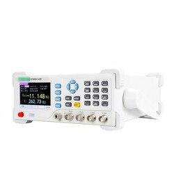 ET4501/ET4502/ET4510 LRC Benchtop Puente Digital escritorio L CR probador medidor capacitancia resistencia impedancia inductancia medida