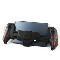 Tablet Phone Led Tool Android Lightweight Anti slip Handle Ergonomic Game Pad Bluetooth Wireles Universal Stretchable Controller