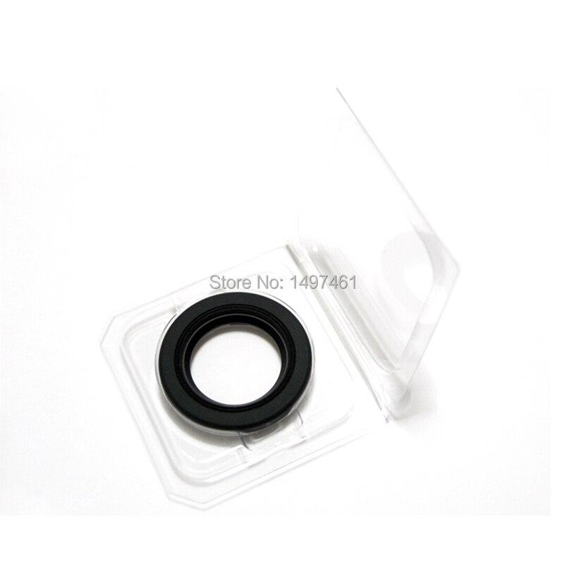 Ocular-set negro 5x para Nikon dk-17 dk-19
