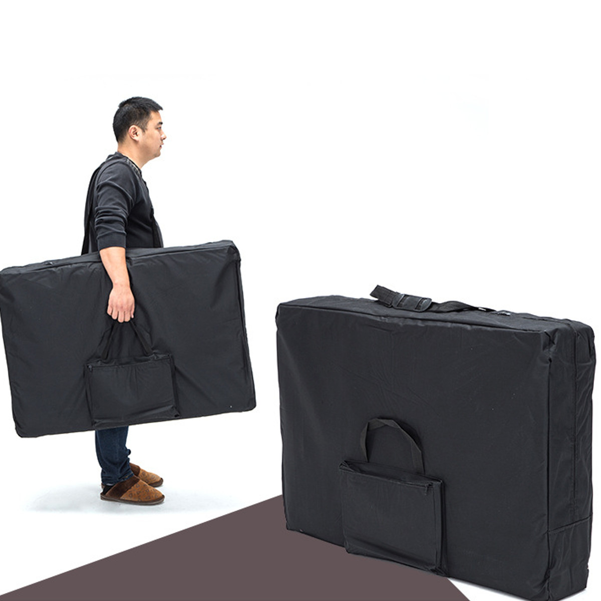 Multifunctional Portable Spa Massage Tables With Carrying