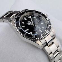 5cb84593aa1 2016 Homens 30 Reginald Relógio de Quartzo Digital de mergulho dos homens  relógios de pulso de