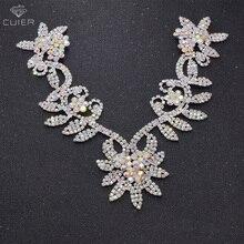 Buy crystal ab rhinestone applique and get free shipping on AliExpress.com 00f94a1e8b14