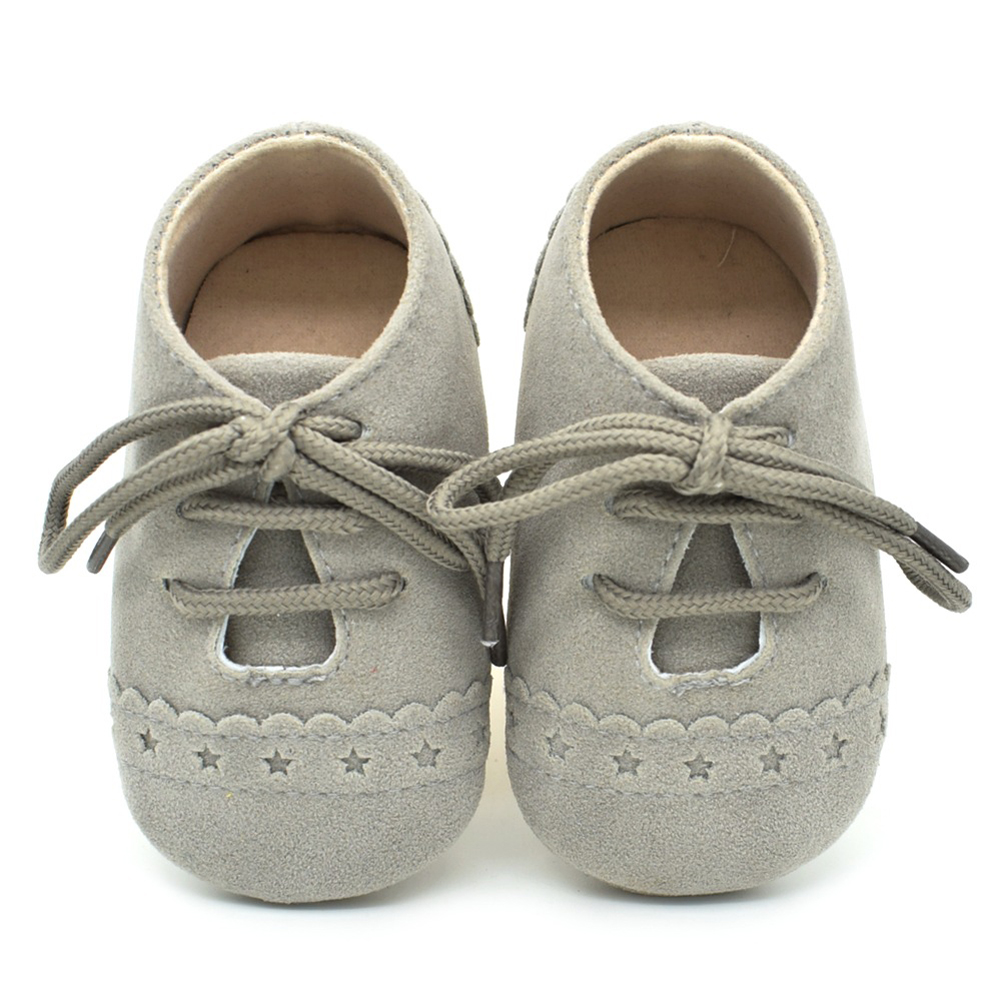 Newest Cute Casual Baby Kids Soft Sole Shoes Infant Boy Girl Toddler New Size 0-18M