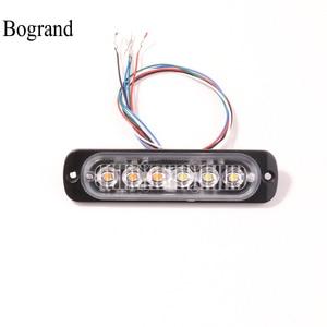 6W Synchronized Strobe Light B