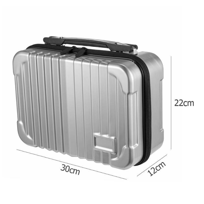 EVA dur voyage sac à main de protection Srorage sac étui de transport pochette organisateur pour accessoires de commutateur de l'intention - 6
