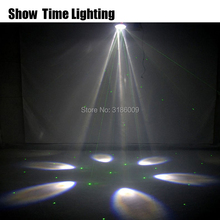Disco led bee beam laser DJ light 6X12W RGBW Bee eye Moving Head with Mini Led Stage Lighting High Bright and quality