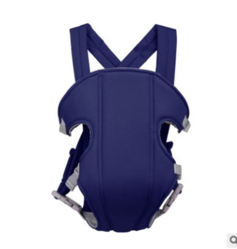 Купить с кэшбэком Hot New Breathable Ergonomic Infant Baby Carrier Adjustable Harness Wrap Sling Backpack Carrier Box Pack For Newborn Baby