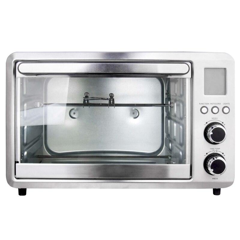 Mini oven GEMLUX GL-OR-1528C цена и фото