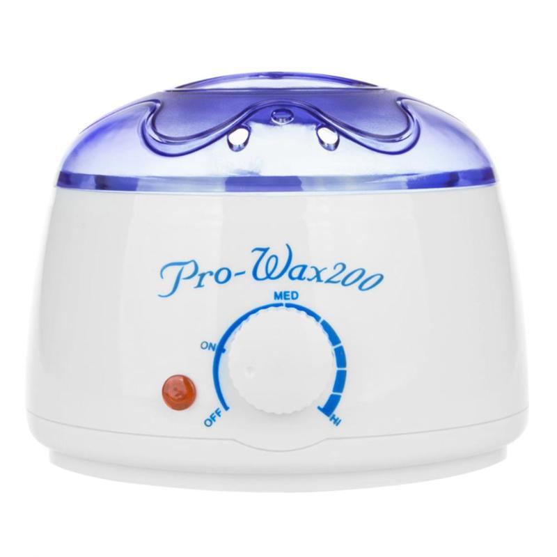 200cc multi-função aquecedor de cera quente spa mão depilador pés aquecedor de cera parafina corpo depilatório depilação máquina de ferramenta de remoção de cabelo