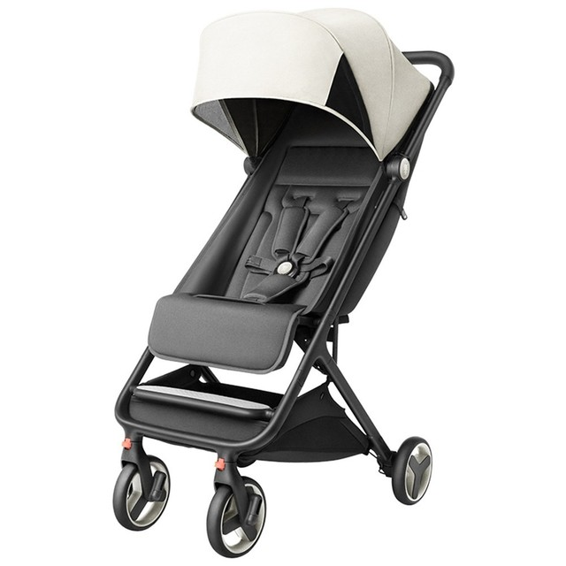 New High Landscape Infant Lightweight Strollers