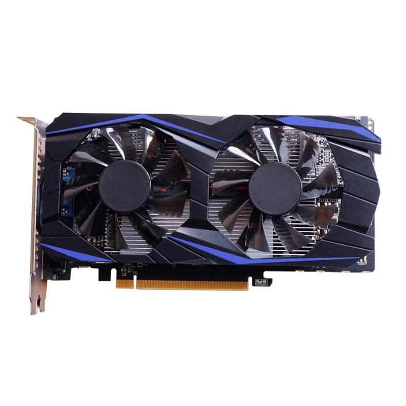 GTX960 4GB Independent DDR5 128Bit PCI-E 2.0 16X Gaming Video Graphics Card w/Dual Cooling Fan VGA DVI  HDMI InterfaceGTX960 4GB Independent DDR5 128Bit PCI-E 2.0 16X Gaming Video Graphics Card w/Dual Cooling Fan VGA DVI  HDMI Interface