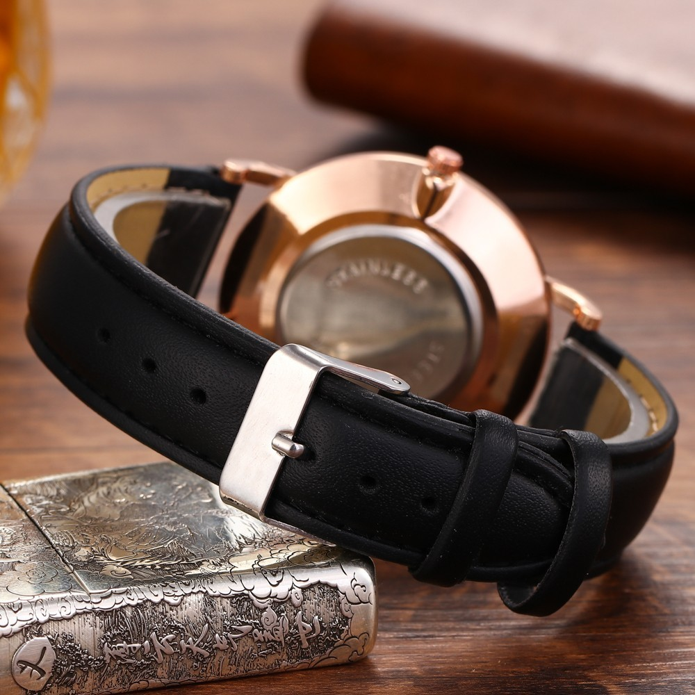2020 Arrival Men s Watches Fashion Decorative Chronograph Clock Men Watch Sport Leather Band Wristwatch Relogio Arrival Men's Watches Fashion Decorative Chronograph Clock Men Watch Sport Leather Band Wristwatch Relogio Masculino Reloj